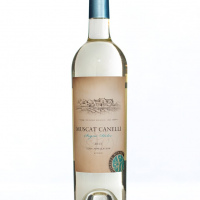 Muscat Canelli 2015